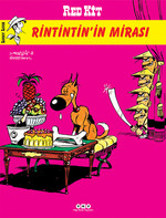 Red Kit 72 - Rintintin'in Mirası