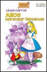 Alice Harikalar Ülkesinde