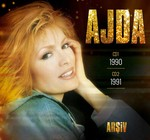 Ajda Pekkan Arşiv 2 CD BOX SET