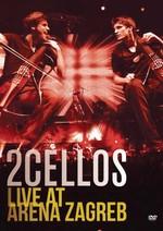 2 Cello-Live At Arena Zagreb (Dvd)
