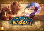 World Of Warcraft / Burning Crusade / Wrath Of The Lich King / Cataclysm PC