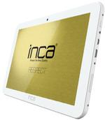 """Inca Respect 10,1"""" Ips Ekran+16gb Hafiza+2gb Ram+Bluetooth+3g(Harici)+Quad Core(Dört Çekirdek)+Çift"""