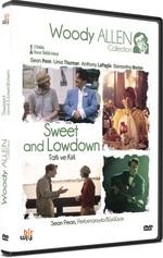 Sweet And Lowndown - Tatli ve Kirli