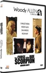 The Curse Of Jade Scorpion - Akrebin Laneti