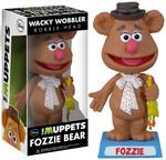 Funko The Muppets: Fozzie Wacky Wobbler