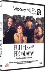 Bullets Over Broadway - Brodway Kursunlari