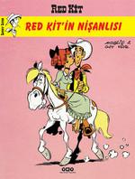 Red Kit 73 - Red Kit'in Nişanlısı