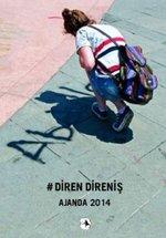 Diren Direniş - Metis Ajanda 2014