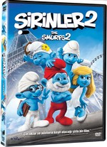 The Smurfs 2 - Şirinler 2