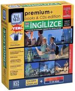 TMM Premium Books & CDs İngiliz İngilizcesi-İleri + İş+ İş Plus İngilizcesi Düzeyi (12 CD ROM) + Çalışma Kitapları