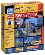 TMM Premium Books & CDs İspanyolca-Orta+İleri Düzey (5 CD ROM) + Çalışma Kitapları