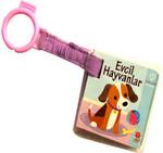 Puset Kitapları - Evcil Hayvanlar
