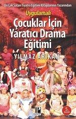 Çocuklar için Tiyatro ve Drama Eğitimi