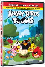 Angry Birds Toons Season 1 Volume 1 - Angry Birds Sezon 1 Bölüm 1