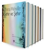 China Mieville Seti - 6 Kitap Takım