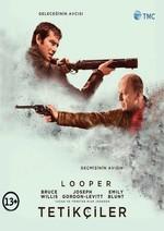 Looper - Tetikçiler
