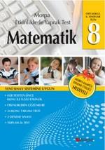 Morpa Etkinliklerle Yaprak Test 8 - Matematik