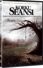 The Conjuring - Korku Seansı