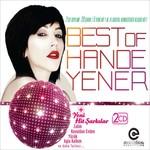 Best Of Hande Yener 2 CD