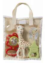 Vulli Sophie The Giraffe Hediye Çantası 516343