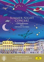 Summer Night Concert 2011 [Valery Gergiev]