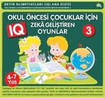 4-7 Yaş Okul Öncesi Çocuklar İçin Zeka Geliştiren Oyunlar 3