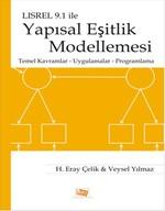 LISREL 9.1 ile Yapısal Eşitlik Modellemesi