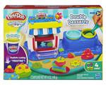 Play-Doh Sweet Shoppe Tatlı Pastane A5013