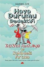 Hava Durumu Dedektifi Kelvin Mccloud ve Sahildeki Fırtına