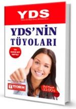 2014 YDS'nin Tüyoları (Deneme Seti Hediyeli)