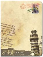 City Post Çizgisiz Defter Pisa L 64380-6