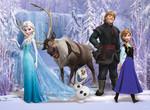 Ravensburger Wd Frozen 100 Parça Puzzle 105168