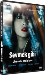 Like Someone In Love - Sevmek Gibi