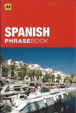 Phrasebook Spanish