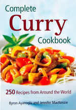 Complete Curry Cookbook