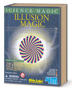 4M Illusion Magic / İlizyon Sihri 6703
