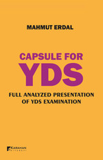 Capsule For YDS Full Analyzed Presentation Of YDS Examination