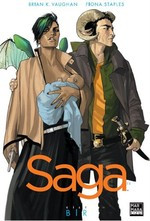 Saga Cilt: 1