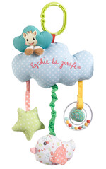 Vulli Sophie the Giraffe Müzikli Titreşimli Oyuncak 210204