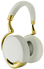 Parrot Zik Bluetooth Kulaklık Yellow-Gold
