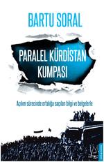 Paralel Kürdistan Kumpası