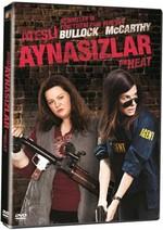 The Heat - Ateşli Aynasızlar (Blu-ray)