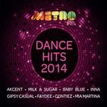 Metro Fm Dance Hits 2014