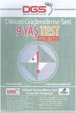 Dikkati Güçlendirme Seti 9 Yaş Test