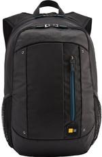 """Case Logic CA.WMBP115K Jaunt Notebook Çantası, 15.6"""" Siyah"""
