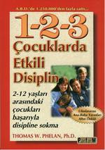 Çocuklarda Etkili Disiplin 1-2-3