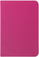 Trust Aeroo Ultrathin Folio Stand for iPad Air Pink/Blue