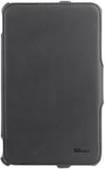 Trust Stile Folio Case for Galaxy Tab3 Lite Black
