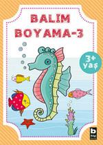Balım Boyama - 3