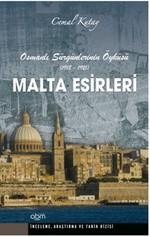 Malta Esirleri